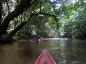 Kayan Mentarang National Park