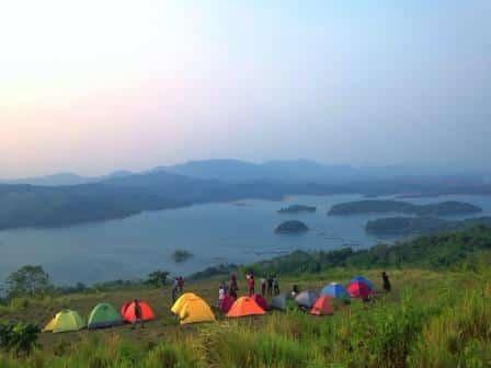 Borneo Overland 12 Days Trip