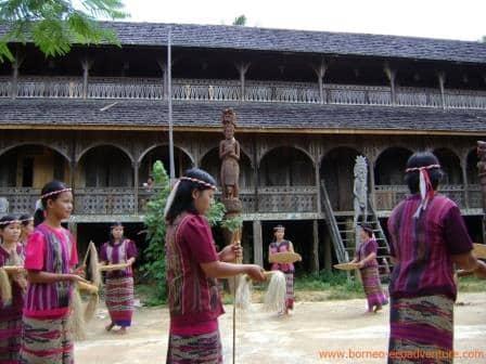 Mahakam River Adventure III