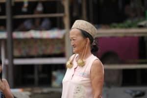 Dayak Tribe, Borneo Trekking