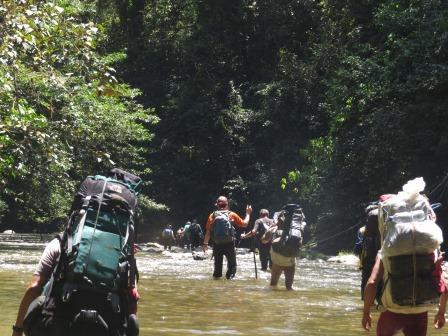Bukit Baka Bukit Raya National Park