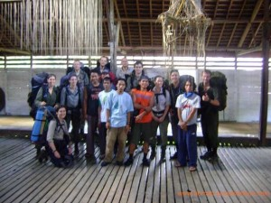 about-us, Tour operator in Borneo, Borneo Trekking Trip Guide