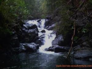 Borneo River Tour, Borneo white river rafting