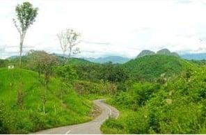 Borneo Overland 08 Days Trip
