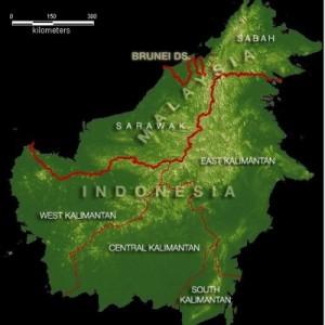 Kalimantan Tours, Borneo Eco Adventure, borneo tour indonesia