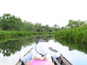 Rutaz River, River Tour