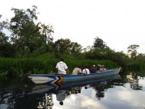 Borneo River Tour